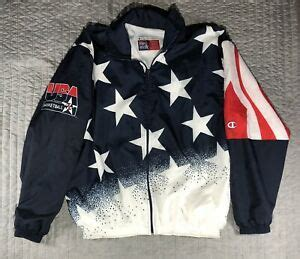 It held from july 20, 1996 to august 4, 1996. Vintage 1996 Champion Dream Team USA Basketball Olympic ...
