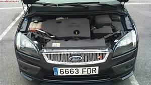 Ford Focus 1 8 Tdci 115 : ford focus 1 8 tdci 115cv sport 3p ~ Medecine-chirurgie-esthetiques.com Avis de Voitures
