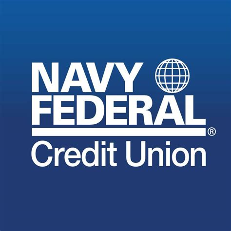 navy federal credit union banking loans mortgages