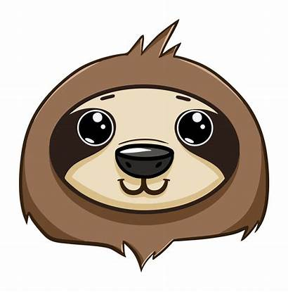 Sloth Characters Sloths Character