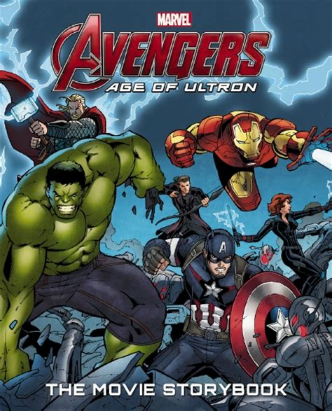 store avengers age  ultron   storybook