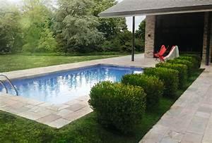 10 raisons de choisir une plage de piscine en pierre naturelle With plage piscine pierre naturelle