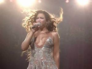 Beyoncé - Dangerously In Love (live) - YouTube