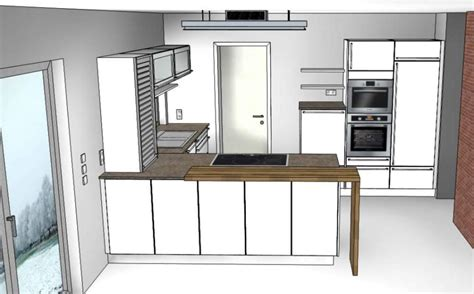 Küchenplanung  Suckfüll Bautagebuch Aus Dem Solardorf In