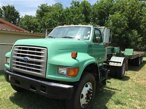 1995 Ford F800 For Sale 34 Used Trucks From  6 750