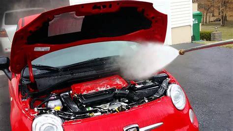 Fiat Abarth Engine by 2013 Fiat 500 Abarth Engine Detail