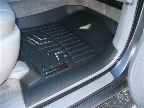 Cheap Weathertech Floor Mats Canada by Weathertech Quot Floorliner Quot Mats Toyota 4runner Forum