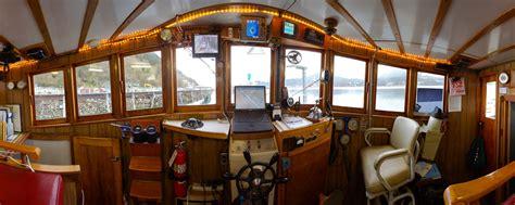 alaska pirates pride yacht charter details converted