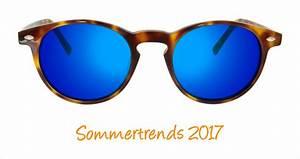 Trend Sonnenbrillen 2017 : die sch nsten sonnenbrillen trends 2017 look ~ Frokenaadalensverden.com Haus und Dekorationen