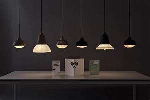 The New Old Light by KIMU Design - Design Milk