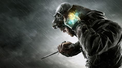 dishonored game wallpapers hd wallpapers id