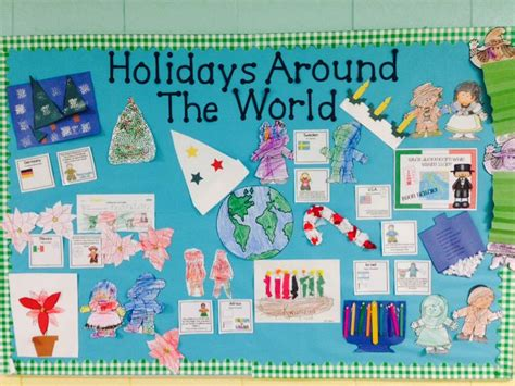 30 best around the world crafts preschool images 428 | 83ad8a009f14185322e9bc2053f71615 world bulletin board bulletin boards