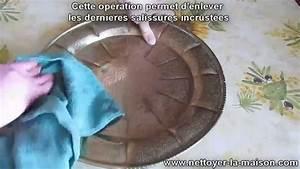 Nettoyer Du Cuivre : nettoyer les cuivres sans frotter ustensiles de cuisine ~ Melissatoandfro.com Idées de Décoration
