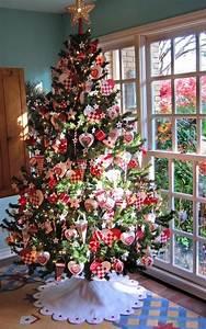 Decoration De Noel 2017 : sapin de no l 30 magnifiques sapins pour vous inspirer ce ~ Melissatoandfro.com Idées de Décoration