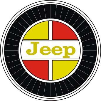 kaiser jeep logo carvelho memorabilia