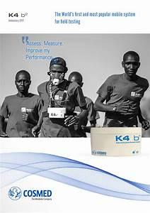 Cosmed K4b2 Manual