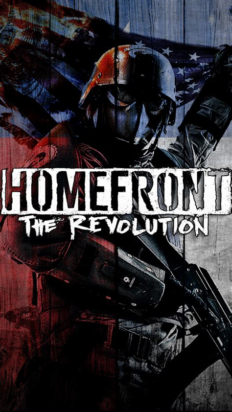 homefront  hd wallpaper   mobile phone