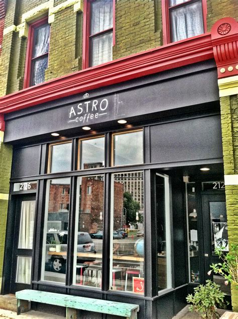 Includes the menu, user reviews, photos, and. Astro Coffee in Corktown, Detroit... order their flat white, one of the best coffees I've ever ...