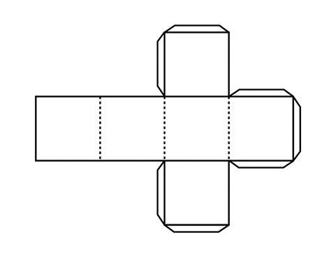 shape nets printable  geometry kiddo shelter paper