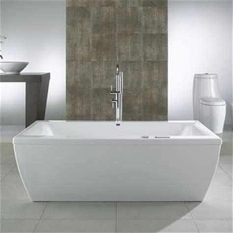 freestanding whirlpool tub freestanding jetted tub