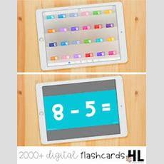 Digital Fluency Flashcards Math Edition By Hello Literacy