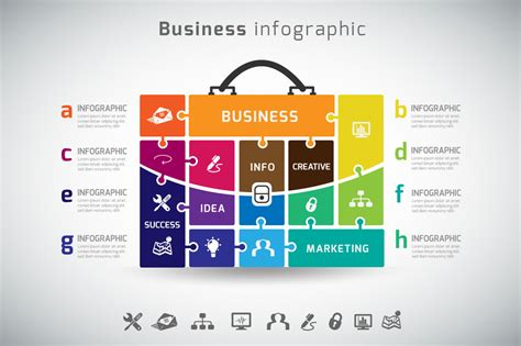 Create Your Own Infographics With This Pack- Dealfuel