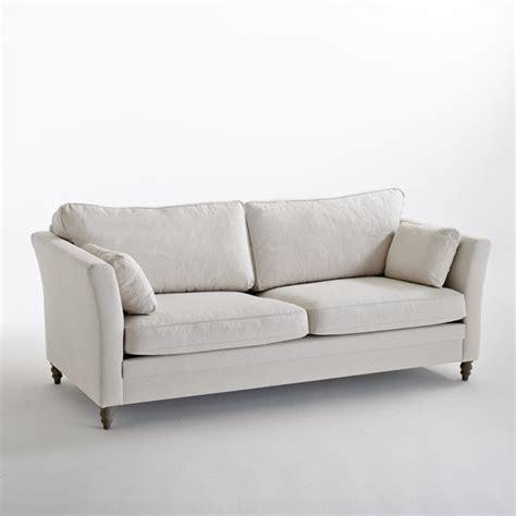 compre sofa fixo  ou  lugares nottingham sala de estar sofas na la redoute  melhor da