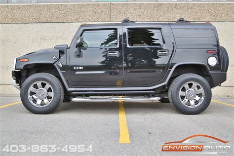 luxury hummer 2009 h2 hummer suv luxury package loaded envision auto