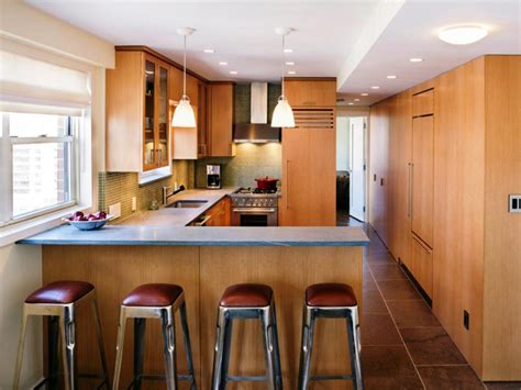 kitchen design ideas for small kitchens small kitchen breakfast bar dgmagnets com
