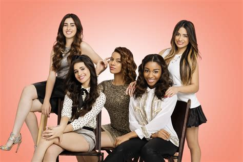 Fan Support Boosts The Fifth Harmony Debut Single Miss