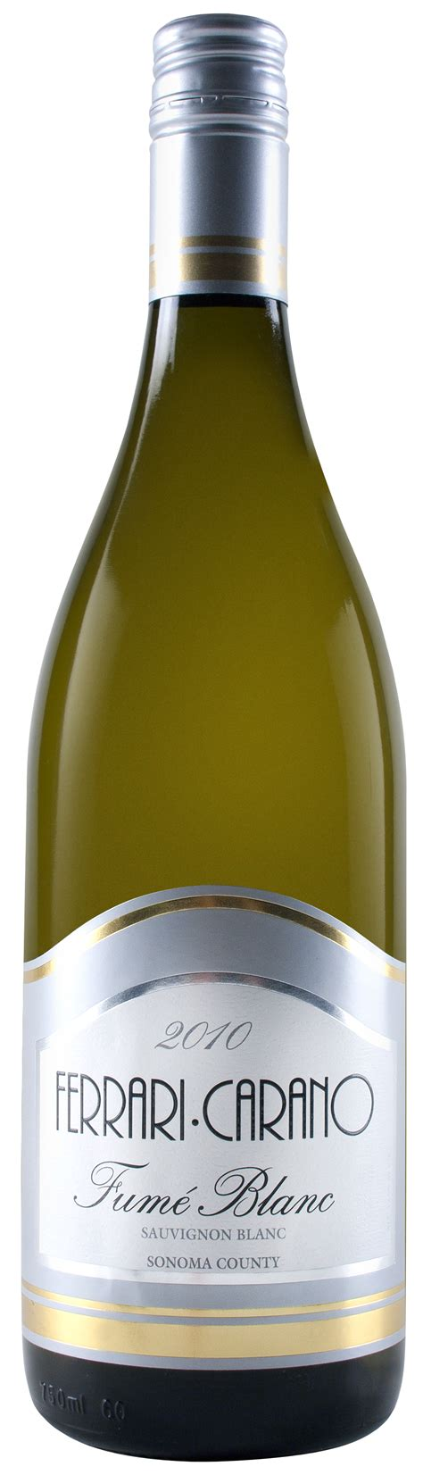 Carano Fume Blanc by 2011 Carano Fume Blanc Wine Library