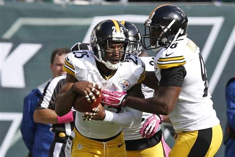 Pittsburgh Steelers vs. Baltimore Ravens Live Stream Free ...