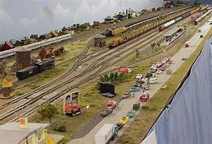Jepalo  More Model Train Layouts With Bridges
