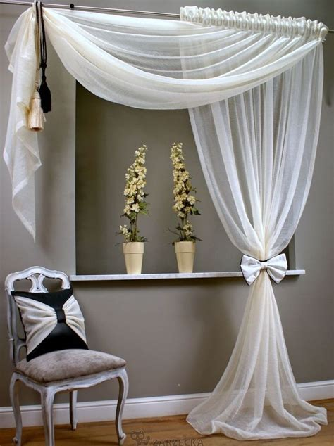 pin  smytk ghlay  staer curtains curtain styles