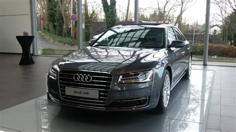 Audi A8 2015 Interior by Audi A8 2015 In Depth Review Interior Exterior