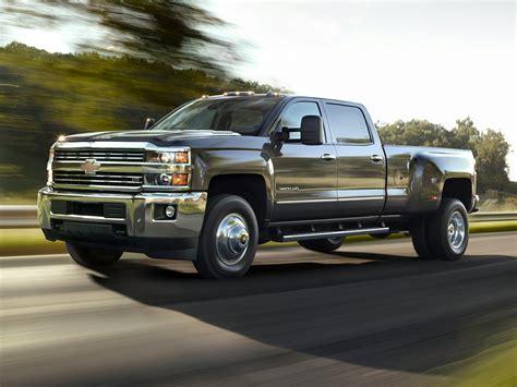 2019 Chevrolet Silverado 3500hd Deals, Prices, Incentives
