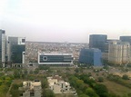 Gurgaon - Wikipedia