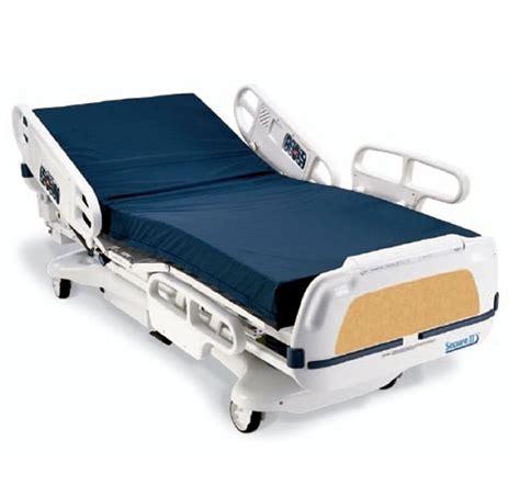 stryker hospital bed stryker secure ii 3002 w zoom med surg zoom bed buy