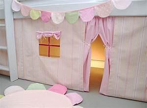 Spielbett Mädchen : die besten 17 ideen zu halbhohes hochbett auf pinterest ~ Pilothousefishingboats.com Haus und Dekorationen