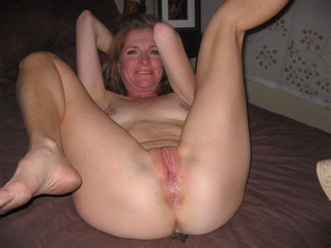 Cream Pussy In Gallery Milf Wife Creampies Picture 14