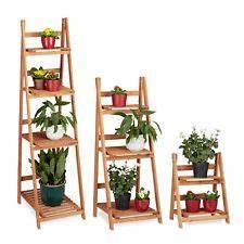 Blumenständer Aus Holz : blumenregal ebay ~ Whattoseeinmadrid.com Haus und Dekorationen