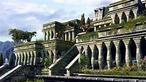 Gardens of Babylon by JJasso on DeviantArt