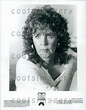 1989 Wire Photo Actress Pauline Collins in Movie Shirley ...