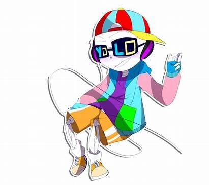 Fresh Sans Undertale Underfresh Anime Papyrus Yandere