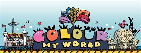 Color My World by Colour My World With Pride 2018 Brighton And Hove Pride
