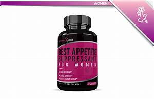 Prime Labs Best Appetite Suppressant For Women Review  Curb Cravings
