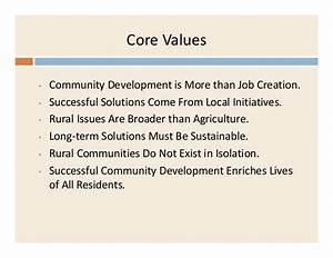 Illinois Institute for Rural Affairs: Catalyst for Rural ...
