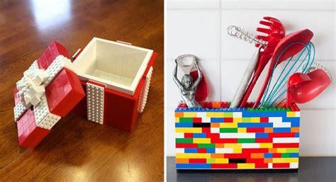 25 สิ่งของที่ประดิษฐ์จาก 'ตัวต่อเลโก้' เปลี่ยนของเด็กเล่น ...