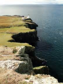 Neist Point Isle of Skye Scotland