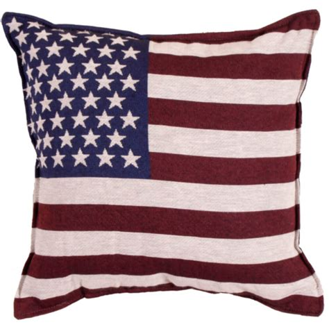 american flag pillow american flag accent pillow